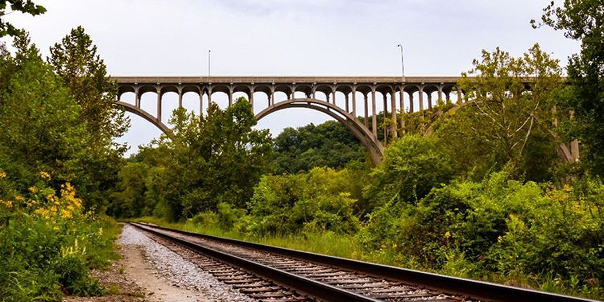 All aboard! Train rides resume at Cuyahoga Valley Scenic Railroad