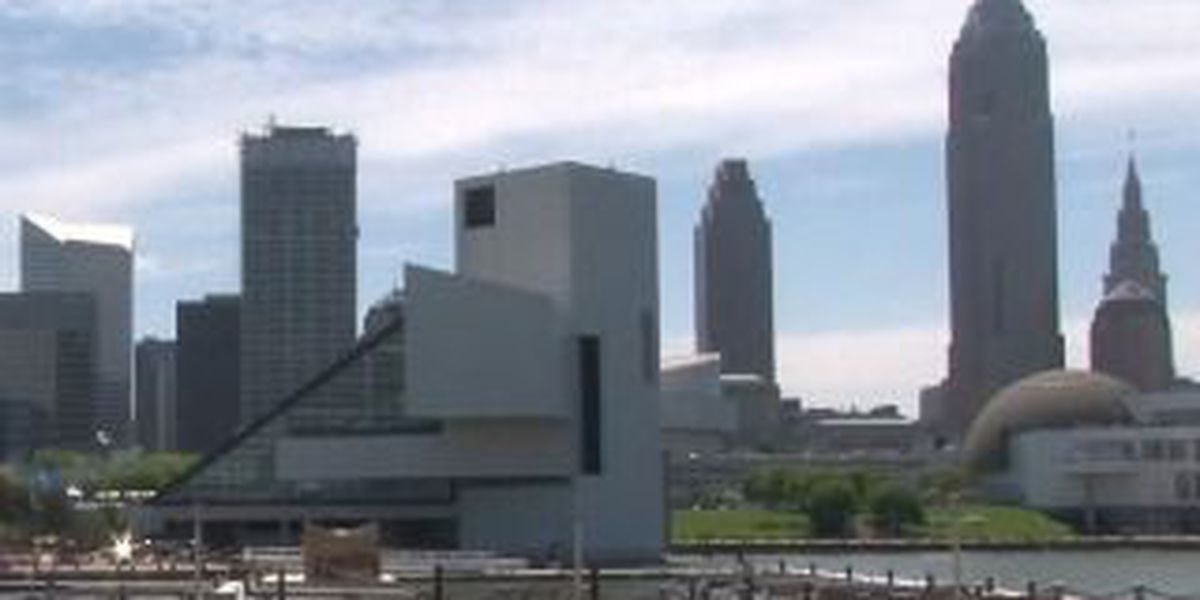 Cleveland withdraws bid to host DNC in 2016