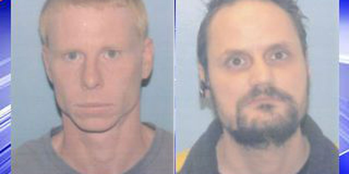 Portage County Detectives bust 2 men for meth lab