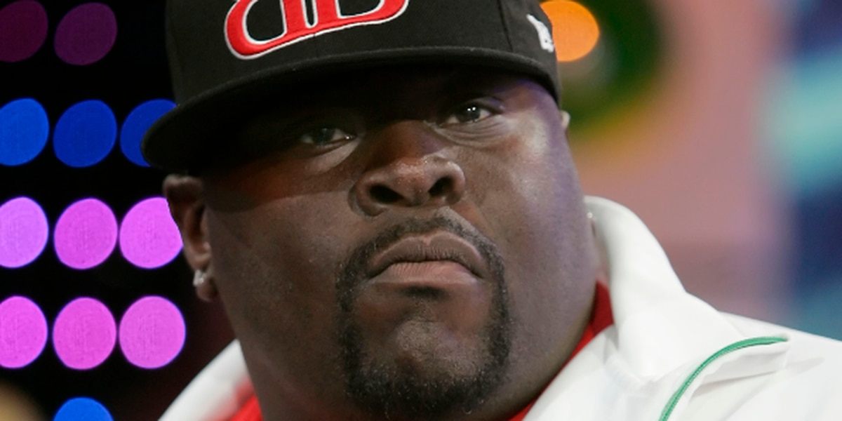 Christopher Boykin, of 'Rob & Big' fame, dead at 45