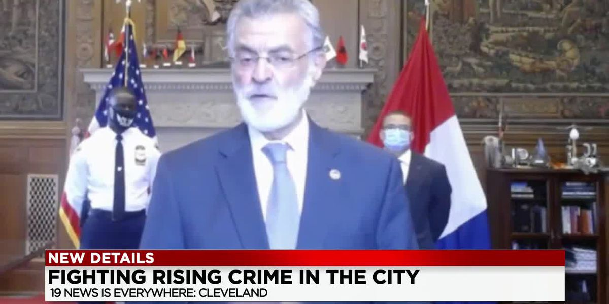 Fighting rising crime in the city
