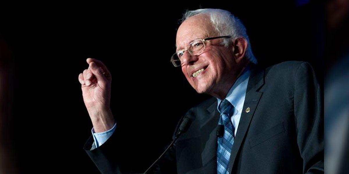 Bernie Sanders hosting town hall at Lordstown High School
