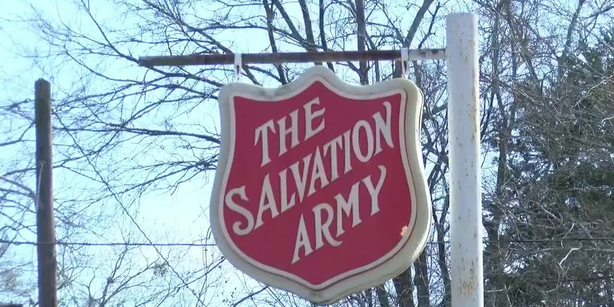 East Cleveland Salvation Army hosts third vaccination clinic