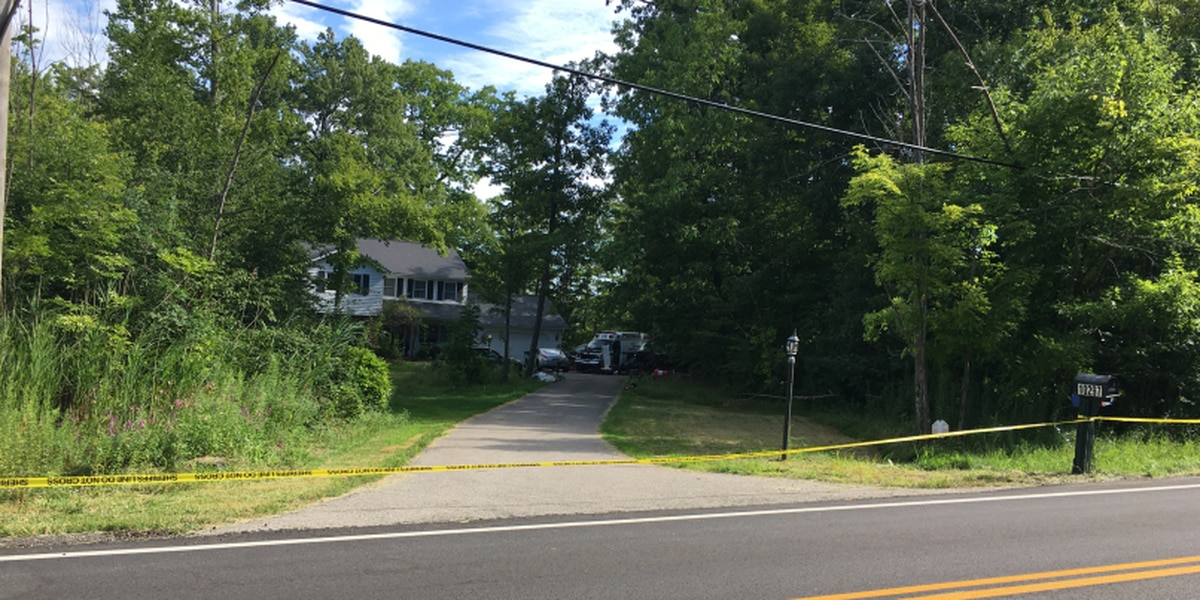 Concord Township man turns himself in after shooting man dead in their own home