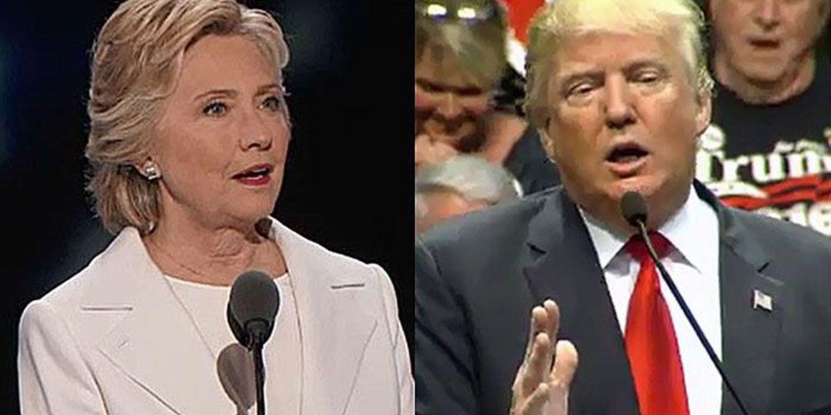 Investigative Unit fact checks the final presidential debate