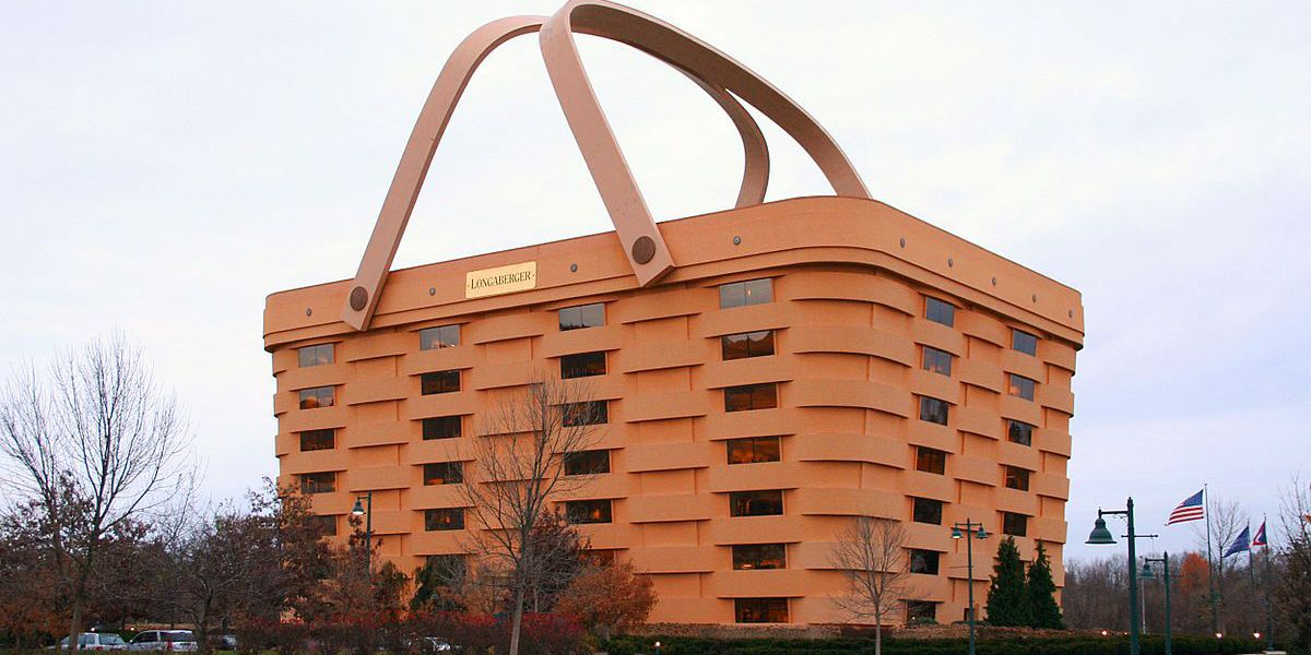 "SLIDESHOW: Where does Ohio rank in the competition for the ""ugliest"" buildings?"