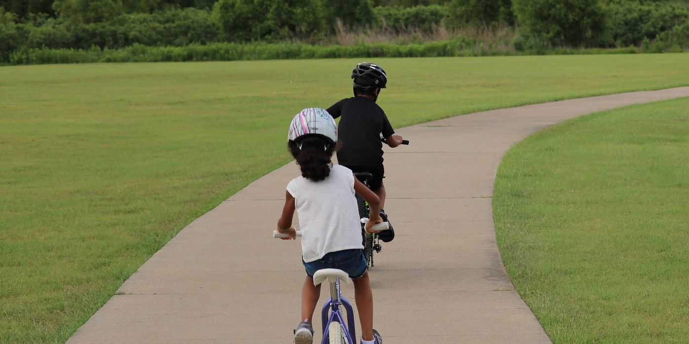 Sunny Side Up: Richmond Heights to fine parents of children caught bike riding without helmets