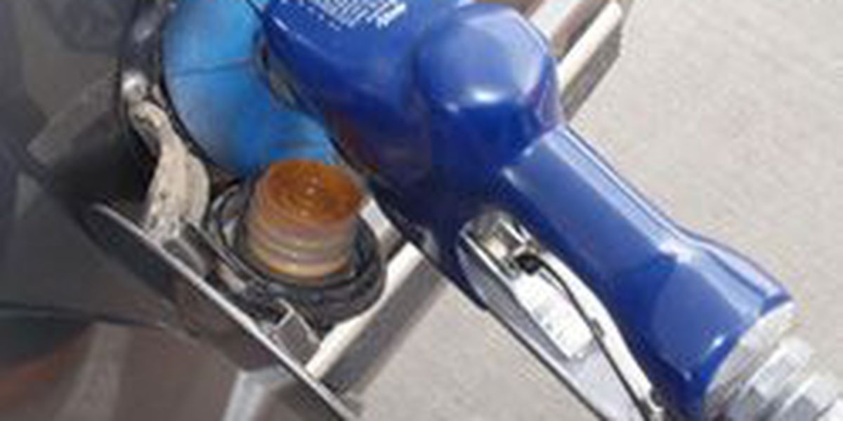 Highest Labor Day gas prices expected