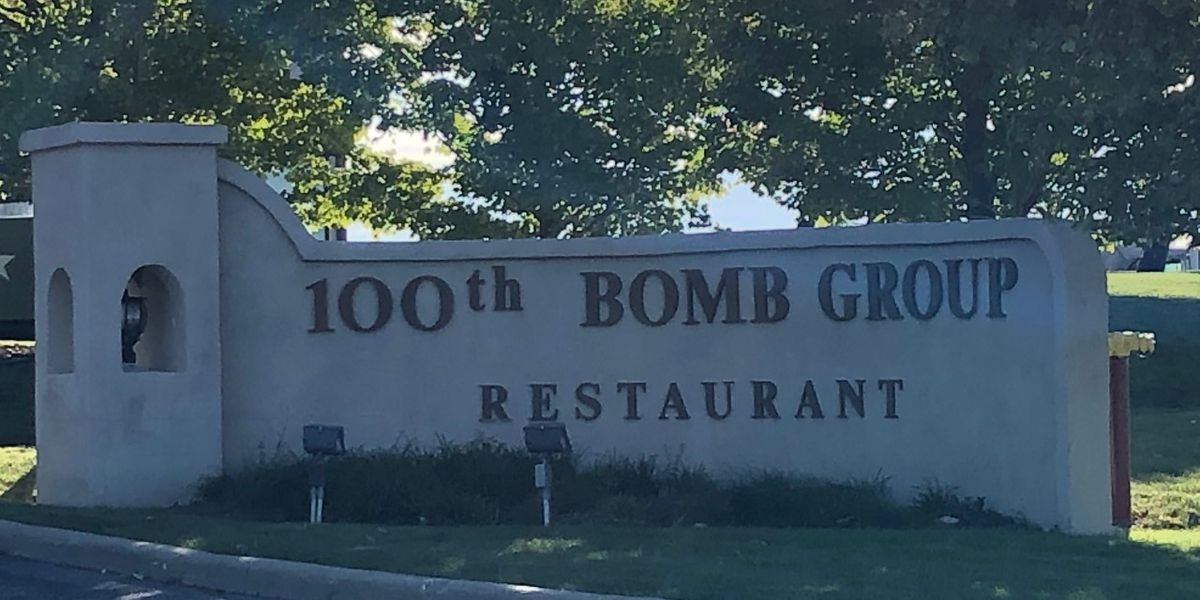 100th Bomb Group to close after 37 years of operation