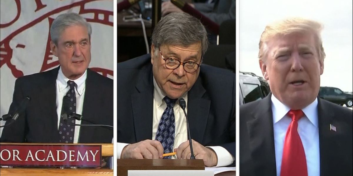 Mueller, Judiciary Committee reach deal for special counsel to testify on May 15