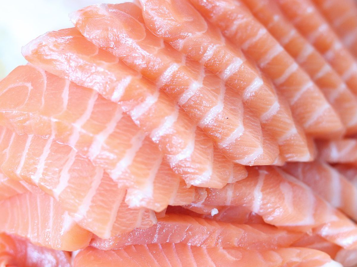 Do you know where your seafood comes from? The Taste Buds discuss where fish is sourced from