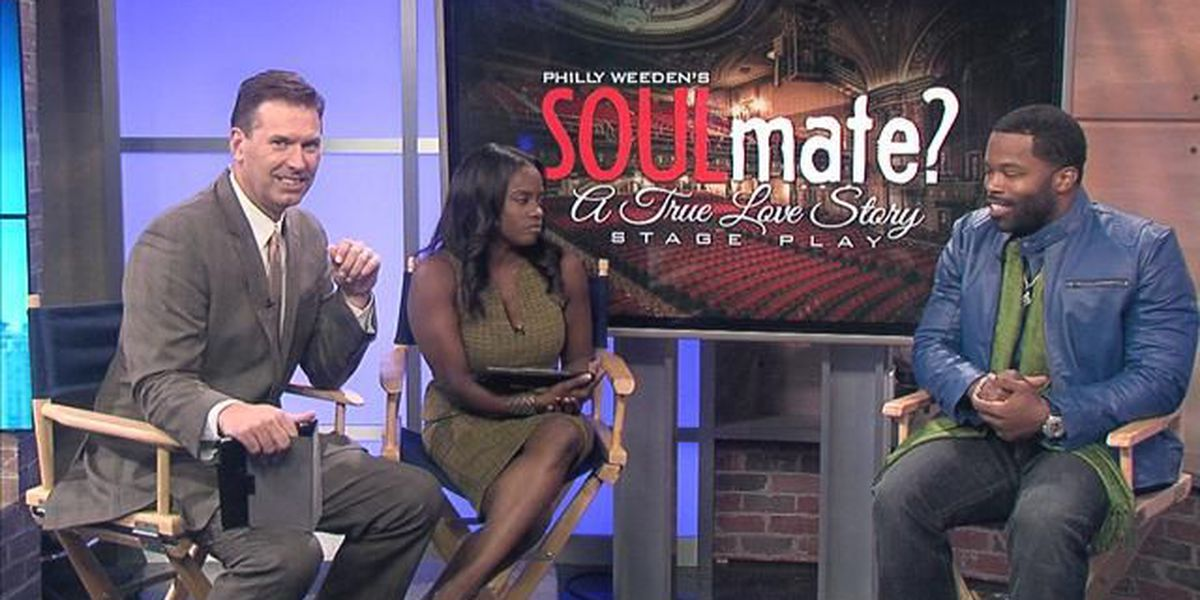 Local playwright takes over Playhouse Square