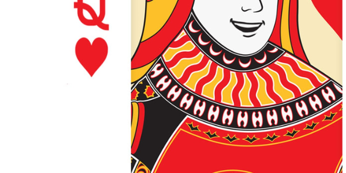 Cleveland's Queen of Hearts jackpot reaches $3.1 million; live drawing at 8 p.m.