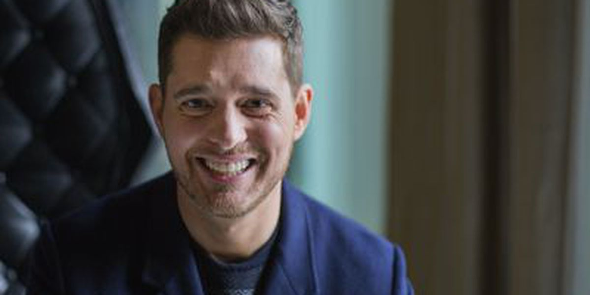 Michael Bublé reschedules Cleveland concert cancelled due to coronavirus