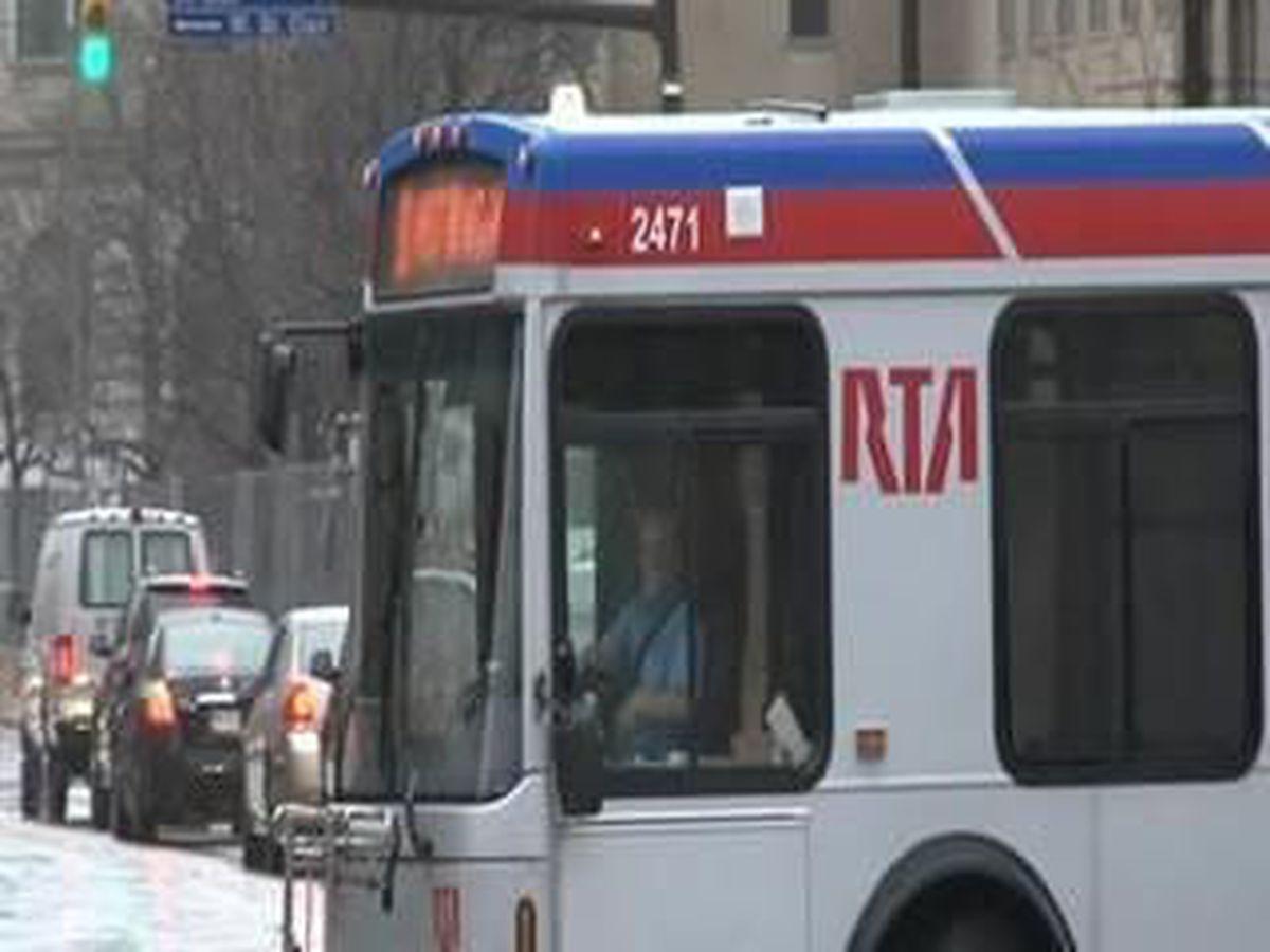 Alert Rta Bus Routes