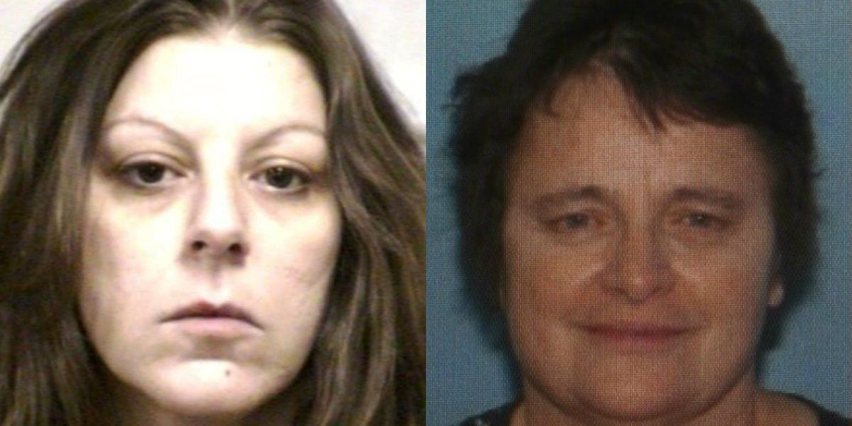 2 women indicted in man's heroin overdose death