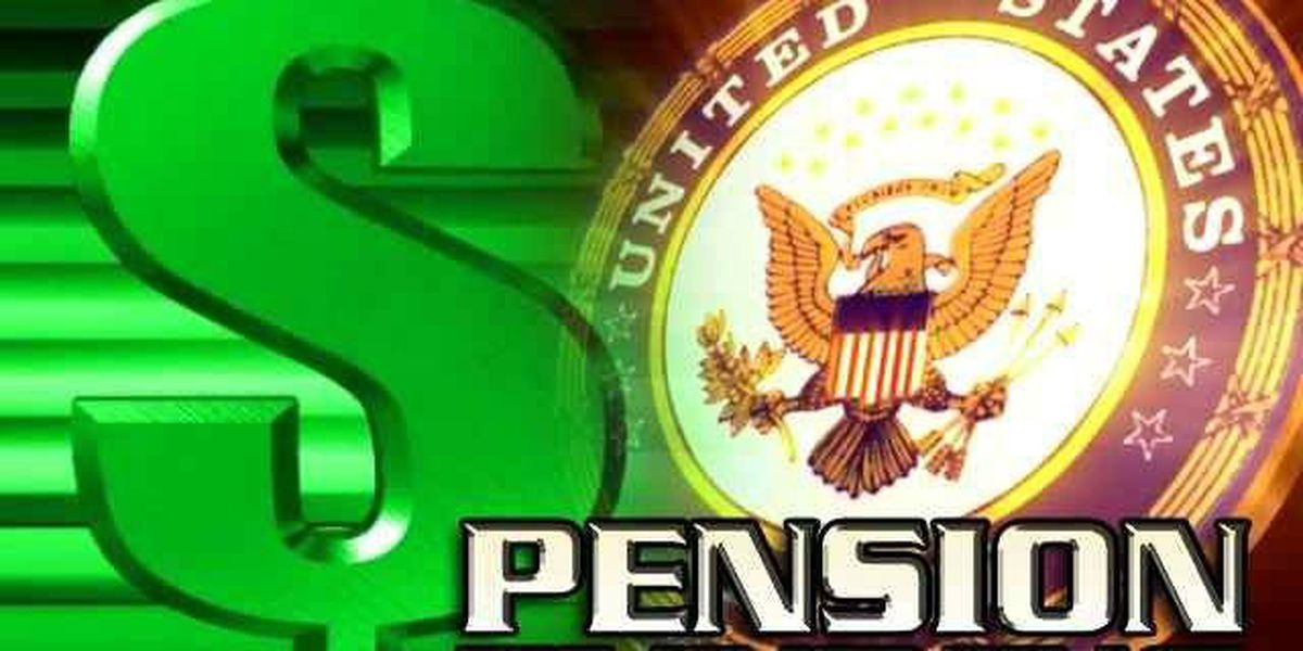 Bill could slash pensions across America