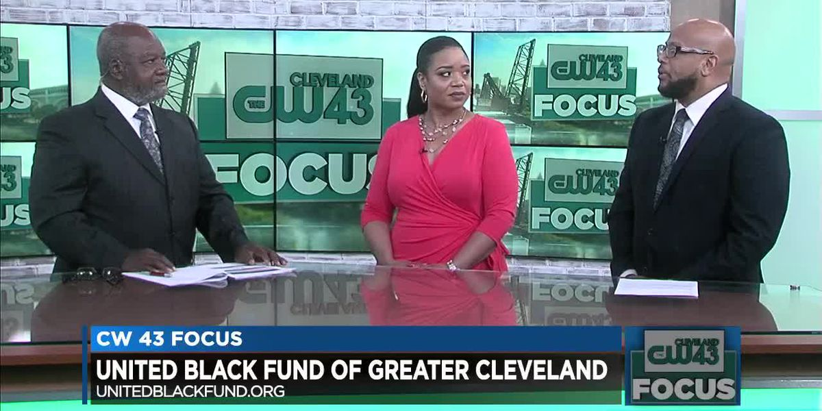CW 43 Focus: United Black Fund of Greater Cleveland supports more than 80 non-profit agencies annually (part 1)