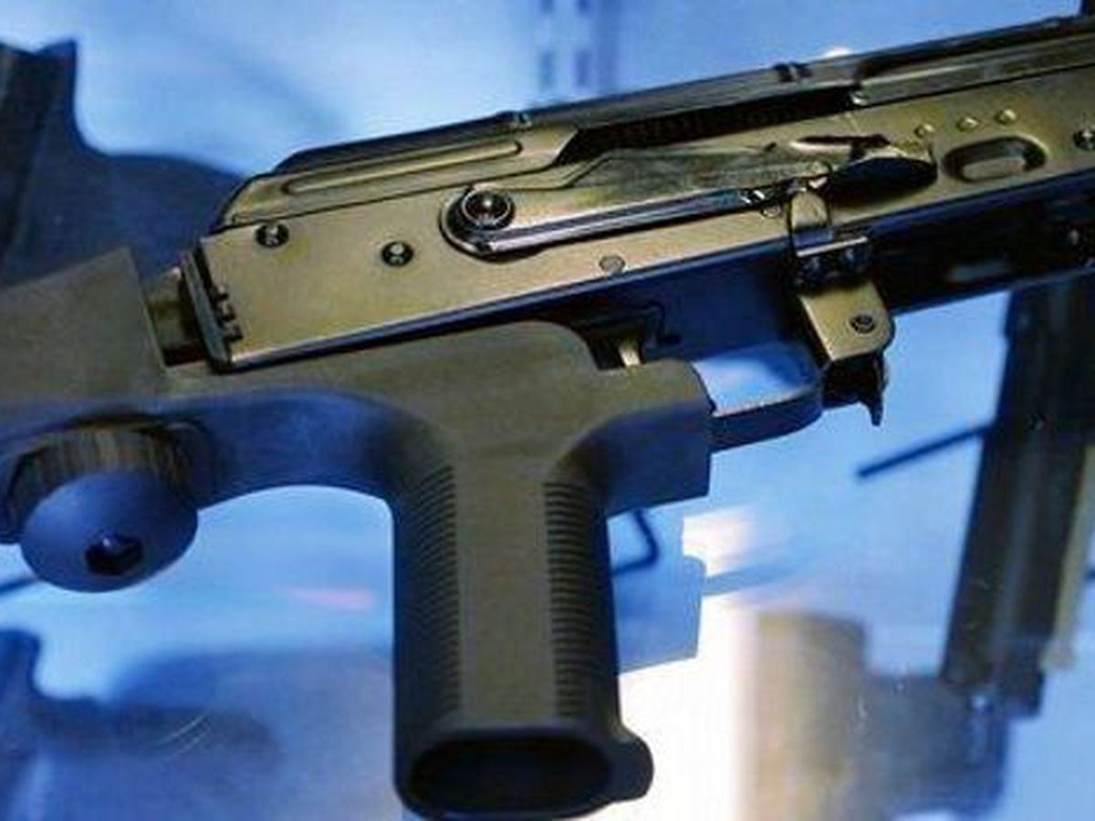 Bump stock ban reignites gun rights debate