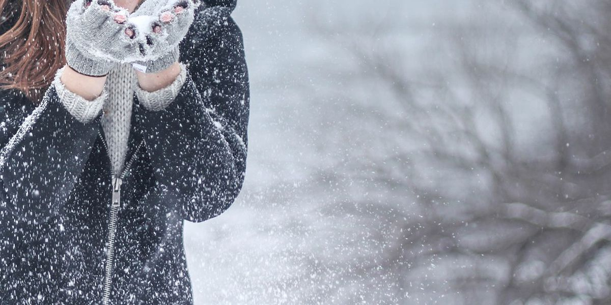 It's too cold to breathe or talk outside in Cleveland, American Lung Association warns