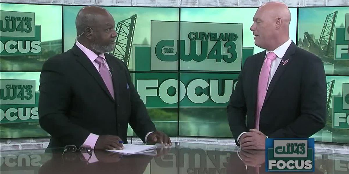 CW 43 Focus: What does 10 and 2 mean when it comes to breast cancer?