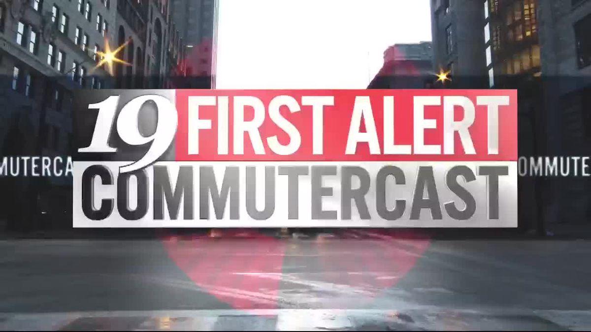 Commuter Cast for Monday, June 24