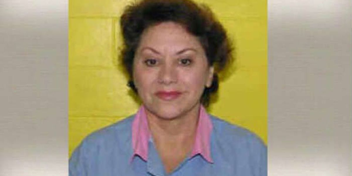 High court once again upholds death sentence for Ohio's only woman on death row