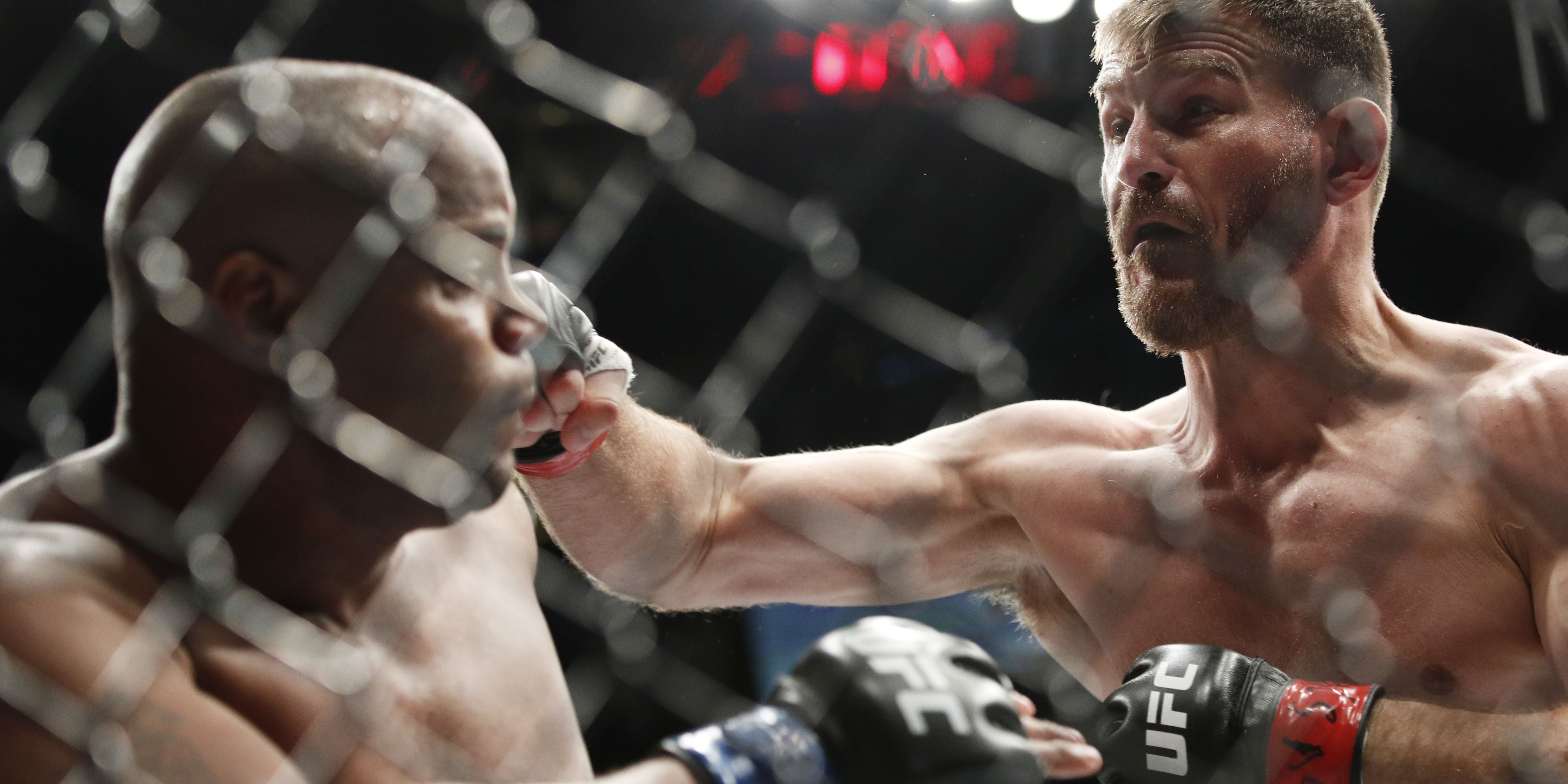Miocic-Cormier 3 officially scheduled