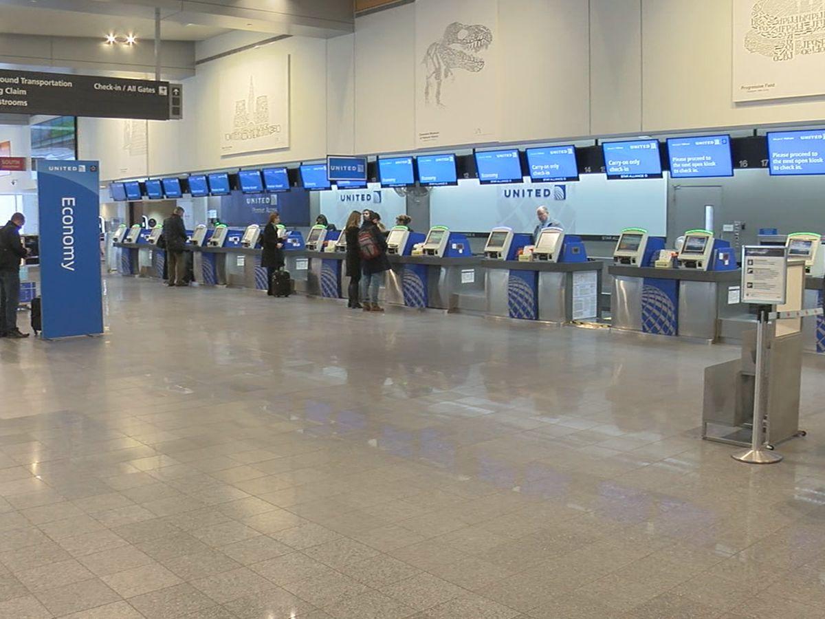 Spirit Airlines to cancel all Cleveland Hopkins International Airport flights starting next week