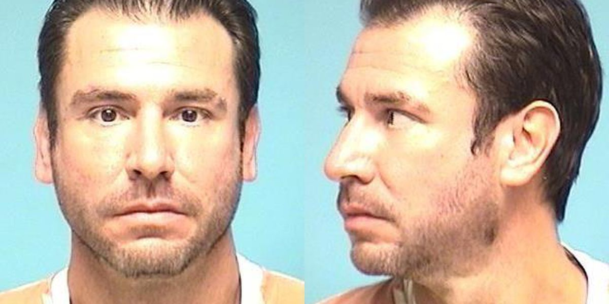 Coach at Lake Ridge Academy in North Ridgeville charged with sexual battery
