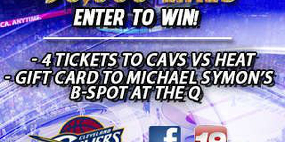 Innerbelt Traffic Changes, Election Fraud, Win Cavs Tickets