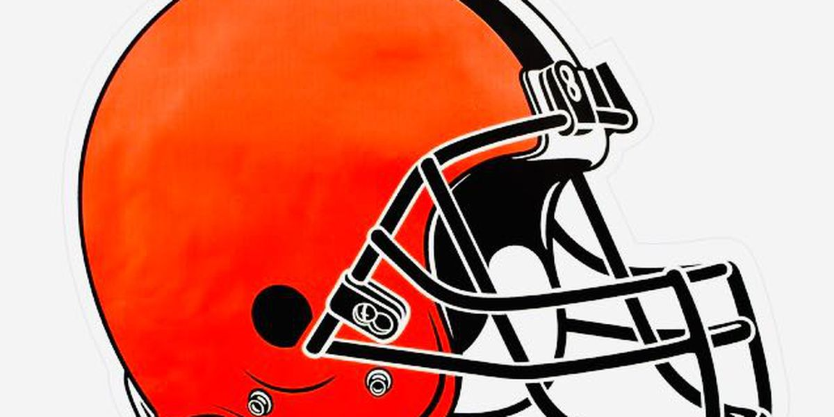 Browns draft Toledo native in 4th Round of NFL Draft
