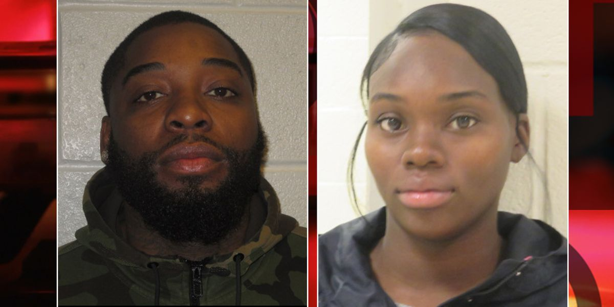 Cleveland couple wanted for armed robbery
