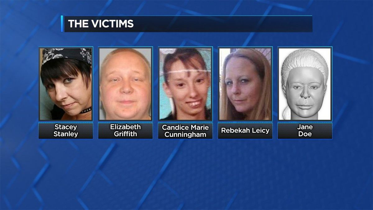 Cleveland Gas Prices >> Early autopsy reports in Ashland serial killer case shows strangulation likely cause of death