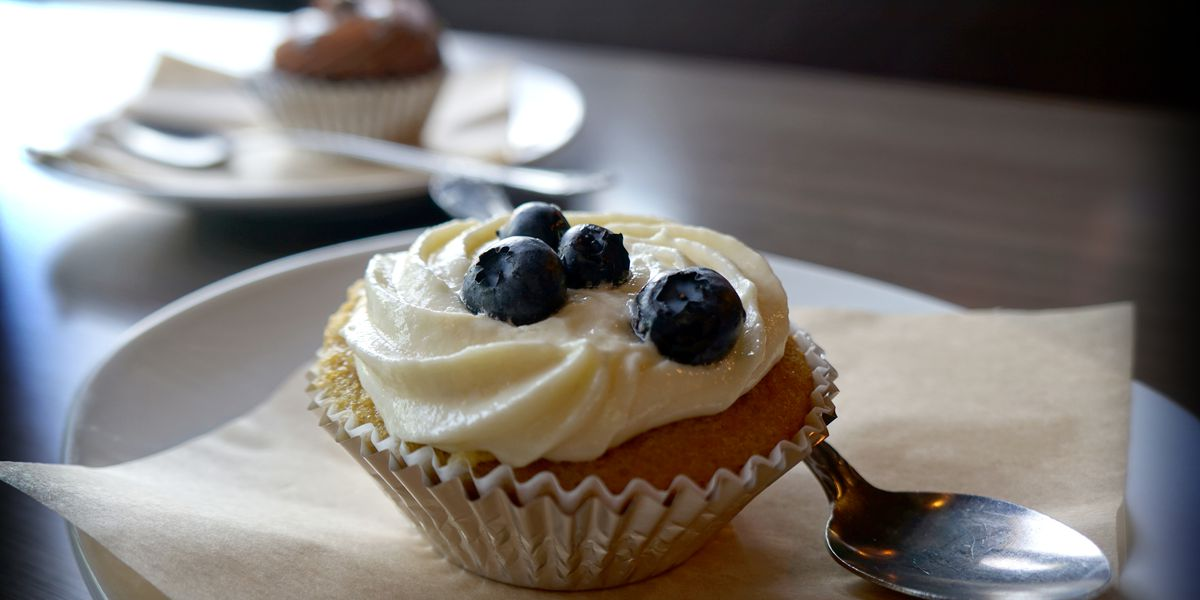 Kirtland restaurant has served a different flavor cupcake every day for 4 years