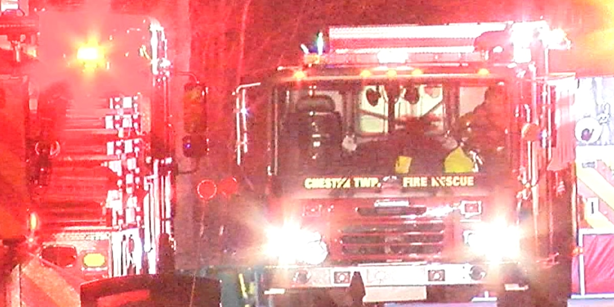 Geauga County coroner confirms name of homeowner killed in fire