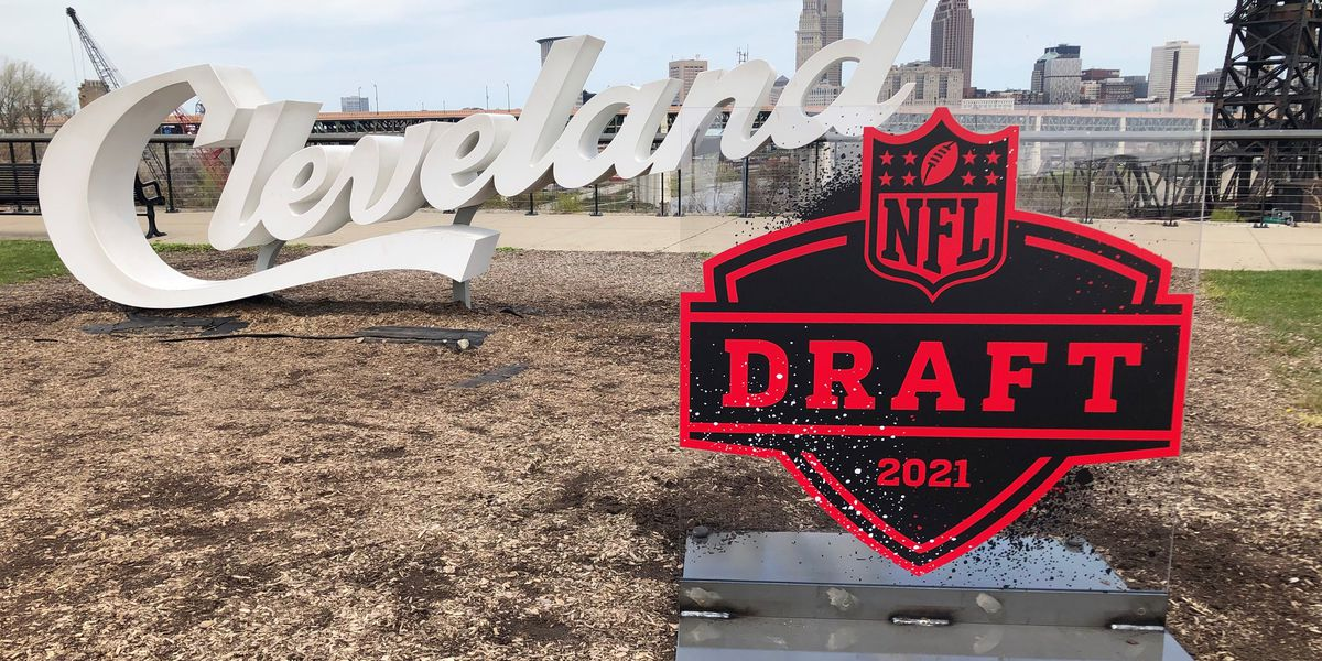 160,000 people attended 2021 NFL Draft in Cleveland