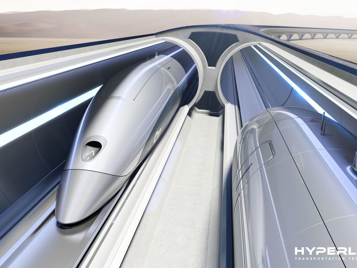 Study: Chicago-to-Cleveland-to-Pittsburgh Hyperloop could be completed by 2028