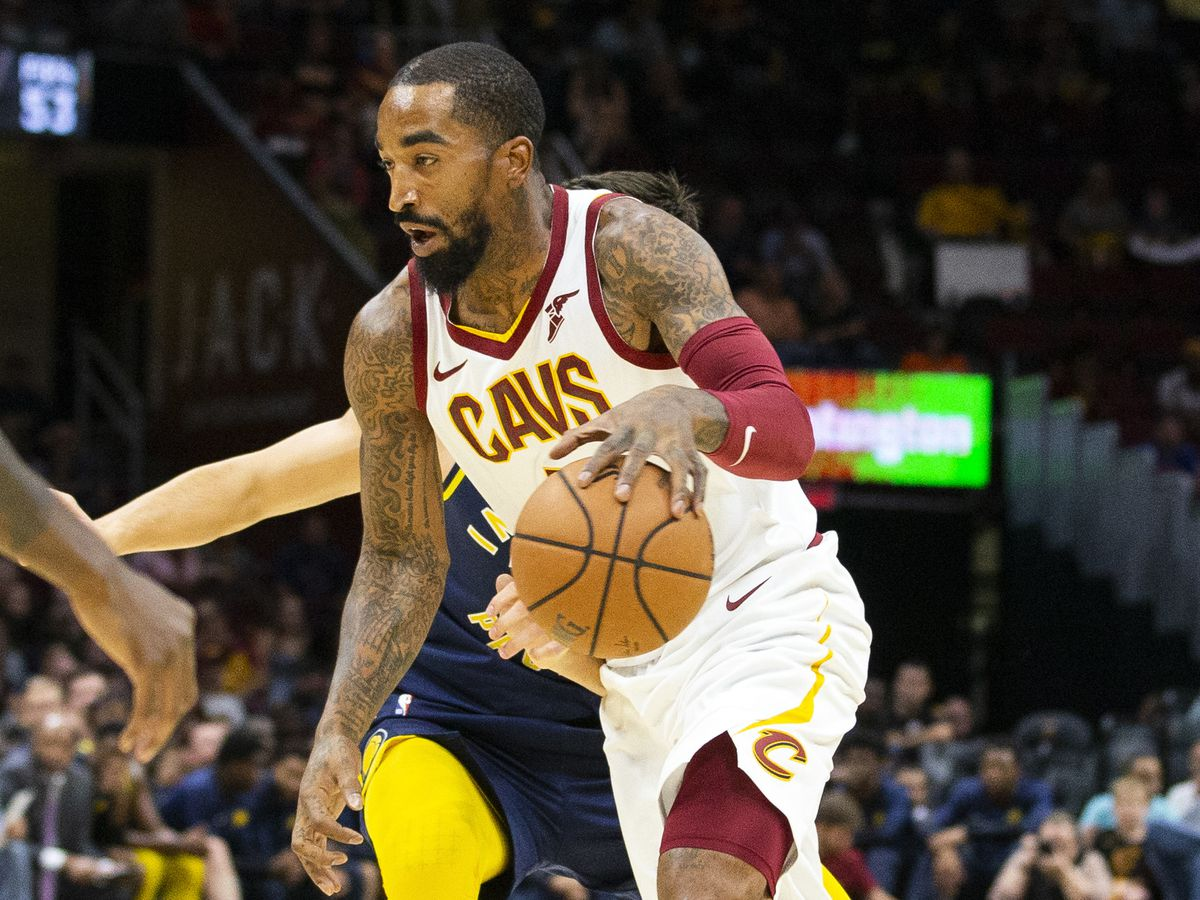 Report: Cavs will waive JR Smith to avoid spending millions on contract