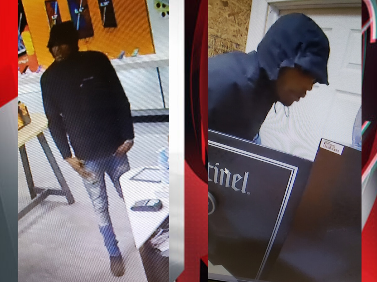 Unknown man robs Cleveland Boost Mobile at gunpoint; cleans out safe