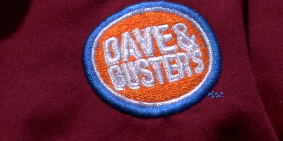 Dave & Buster's hiring 230 positions at new Canton location