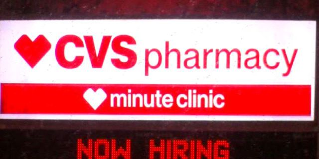 'Your instinct is to protect': Man fired from CVS after tackling robber