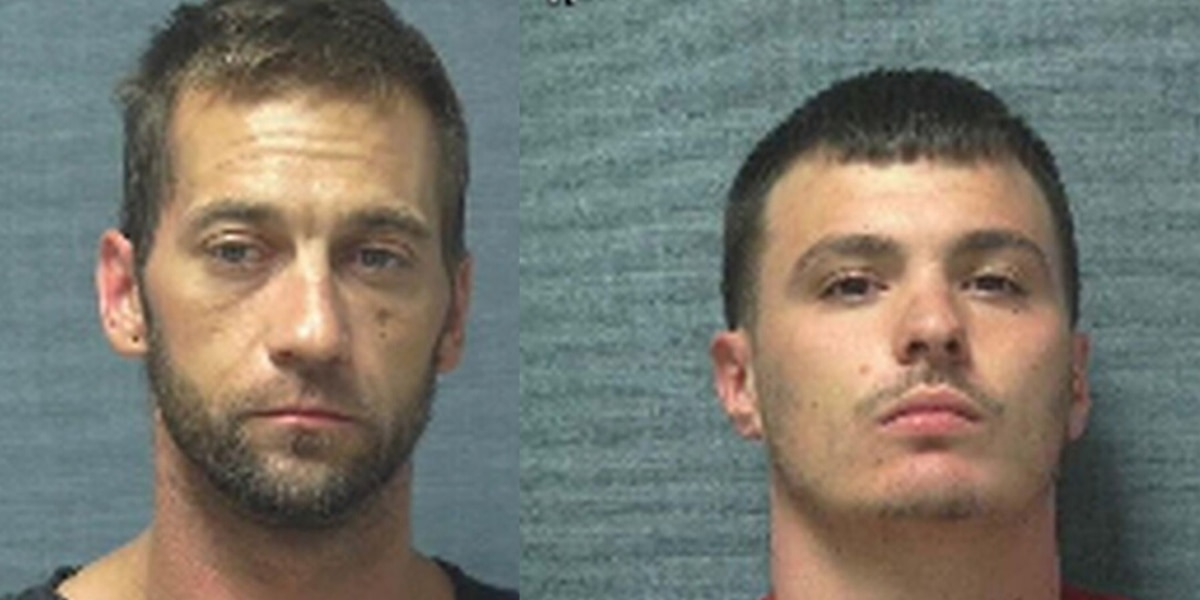 3 down, 2 to go: US Marshals on the hunt for escaped Stark County inmates