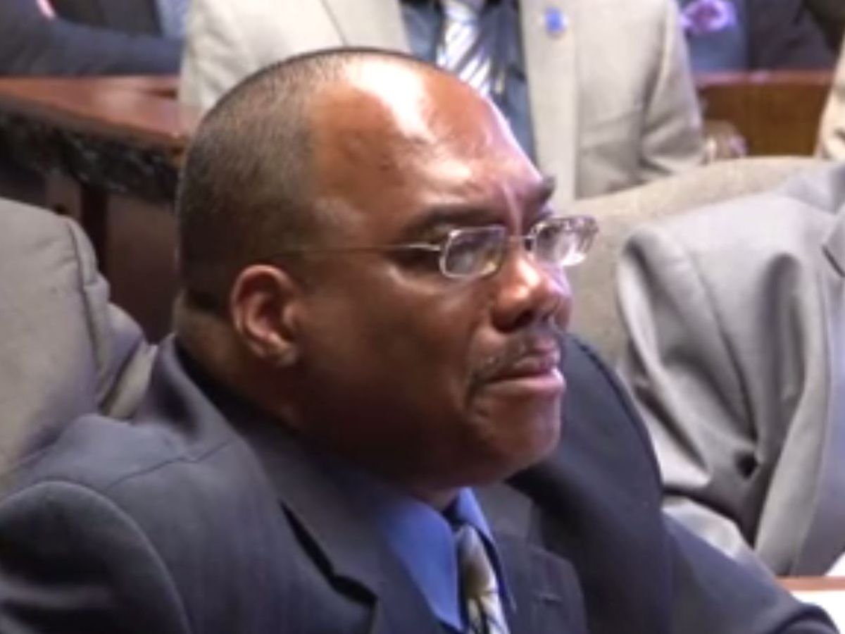 Congresswoman Marcia Fudge releases statement on Lance Mason, whom she defended in 2015