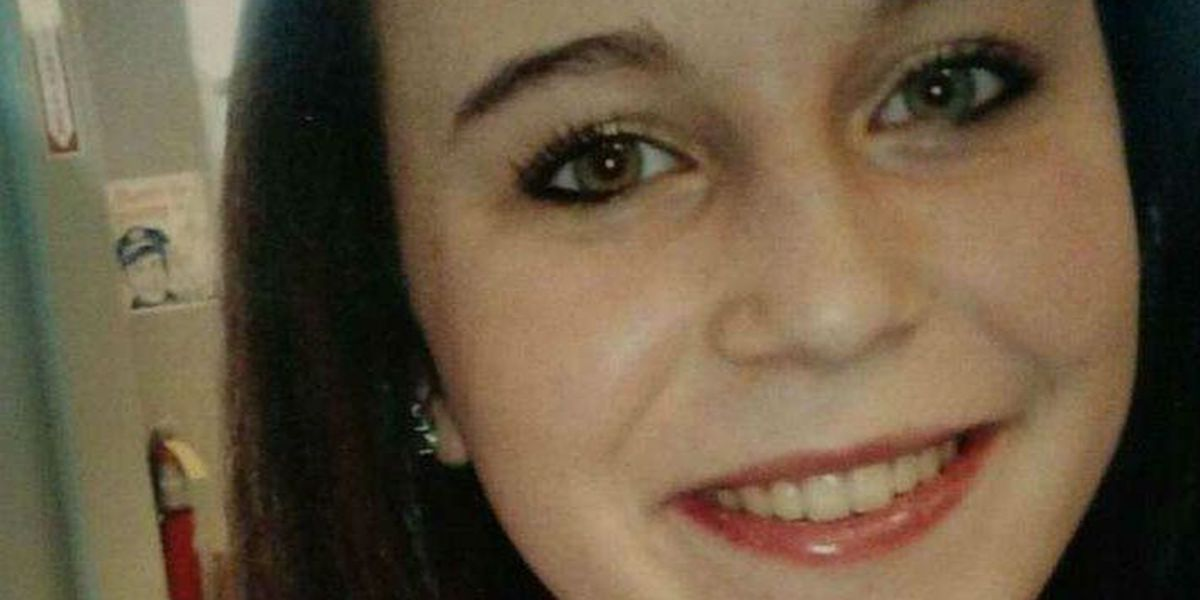 Deputies search for missing Wayne County teen girl