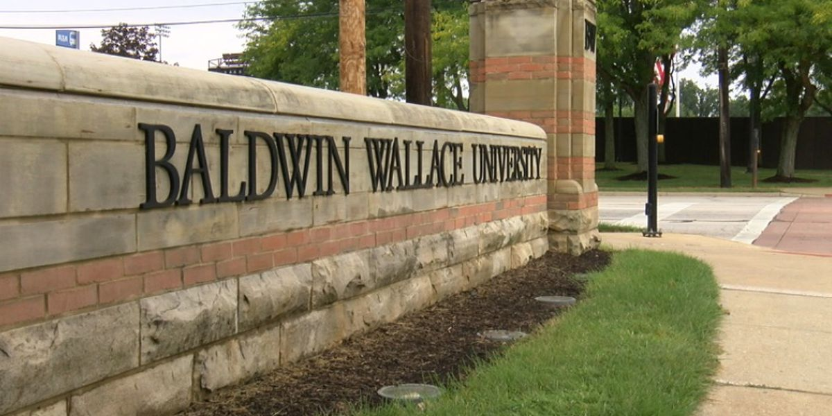 Quiet Baldwin Wallace campus rocked by 2 armed robberies Monday night