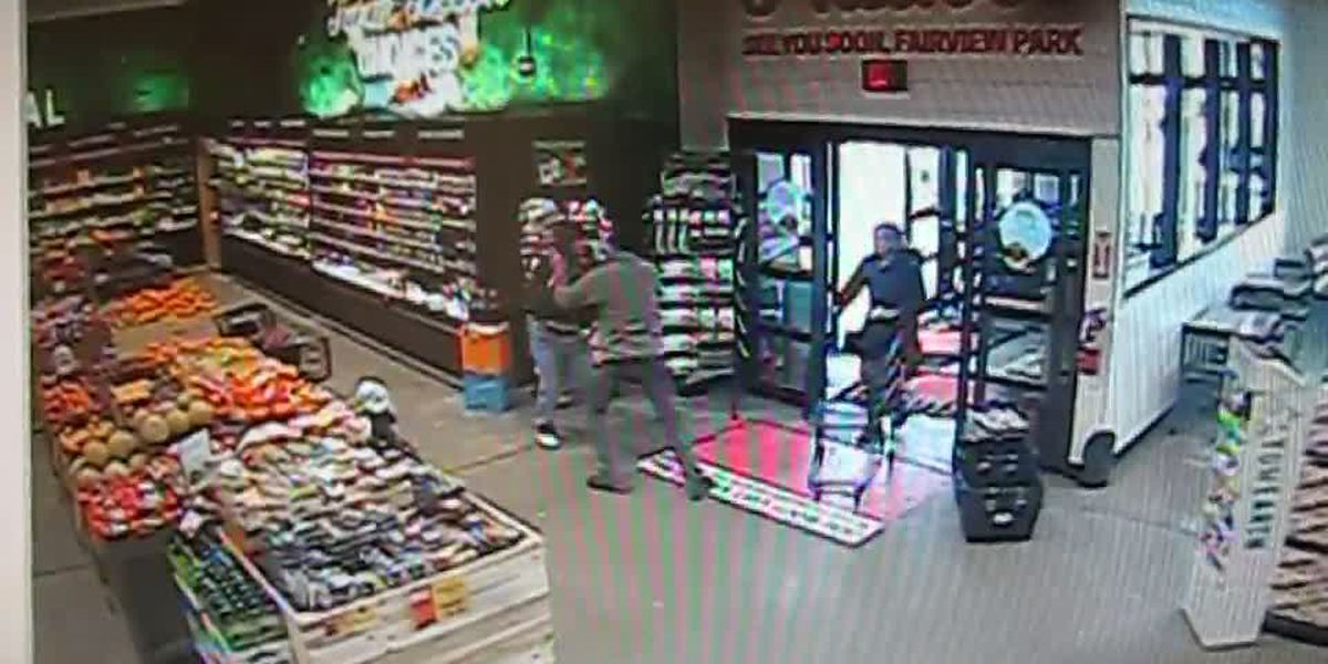 Fairview Park police seek violent criminal who fought officer, stole more than $1,000 worth of meat