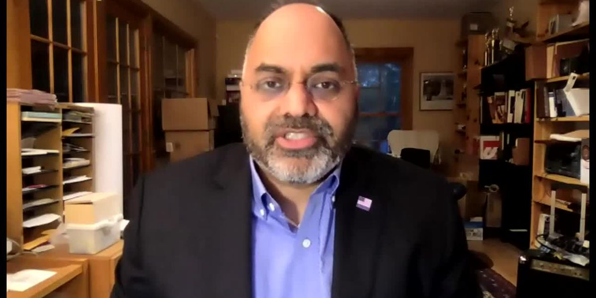 Cleveland civil rights attorney Subodh Chandra reaction to Chauvin verdict