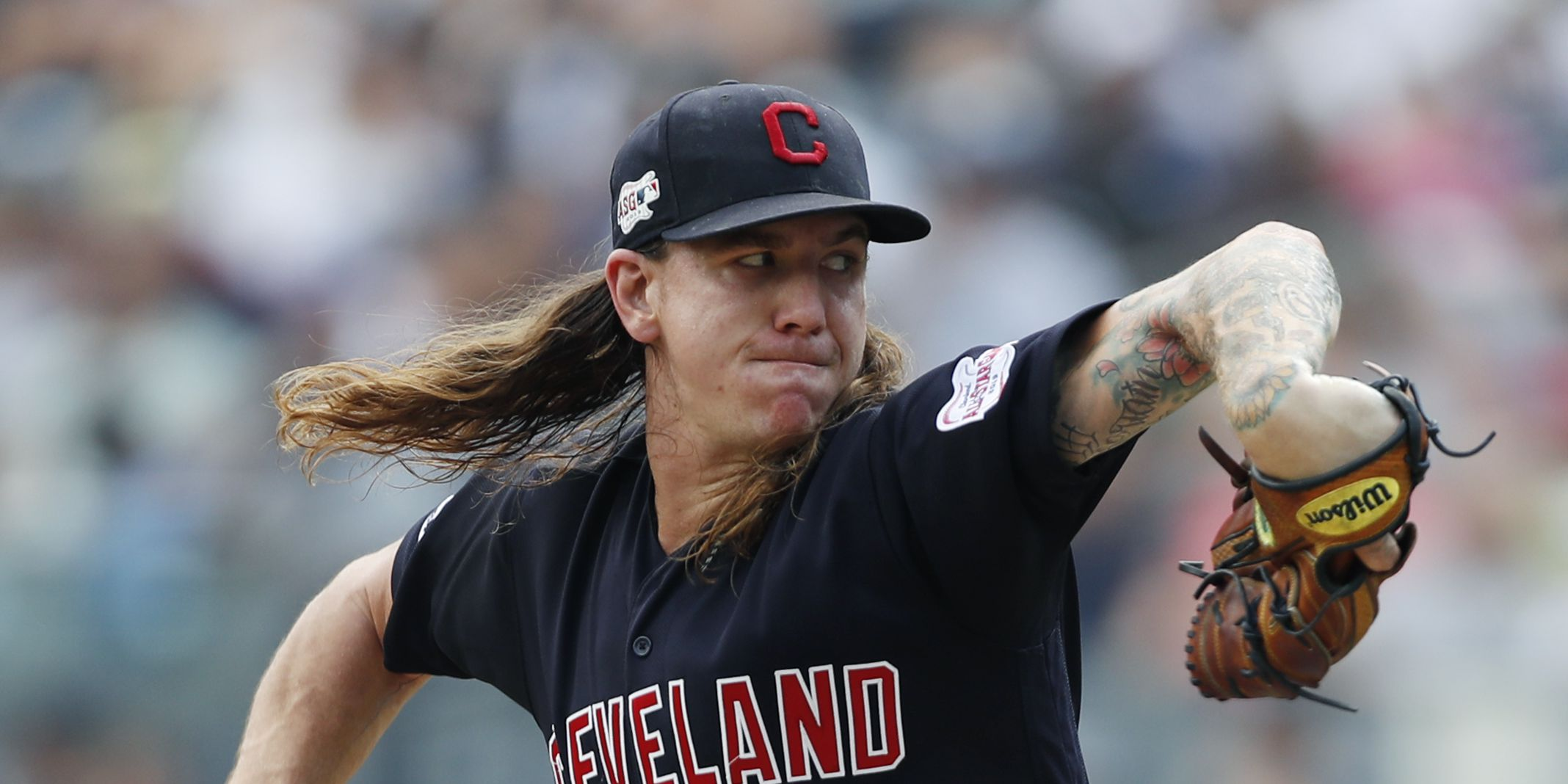 Indians: Pitcher Mike Clevinger out estimated 6-to-8 weeks after successful arthroscopic surgery