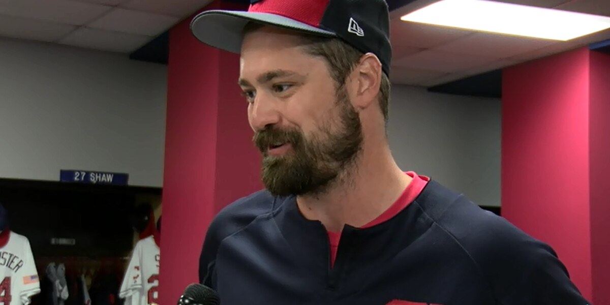 Cleveland Indians place Andrew Miller on the disabled list
